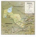 """中央アジアのクロスロード """"ウズベキスタン Uzbekistan"""""""